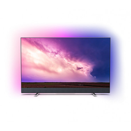 "Philips 55"" 55PUS8804 4K UHD LED AndroidTV, 139cm, Ambilight 3stranný, Zvuk Bowers&Wilkins, HDR10+, Dolby Vision, HLG"