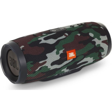 JBL Charge 3 - camouflage