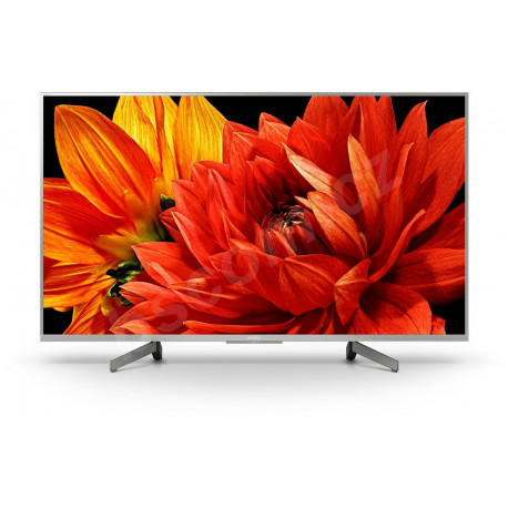 SONY KD-49XG8377 Android 4K HDR TV SELEKCE
