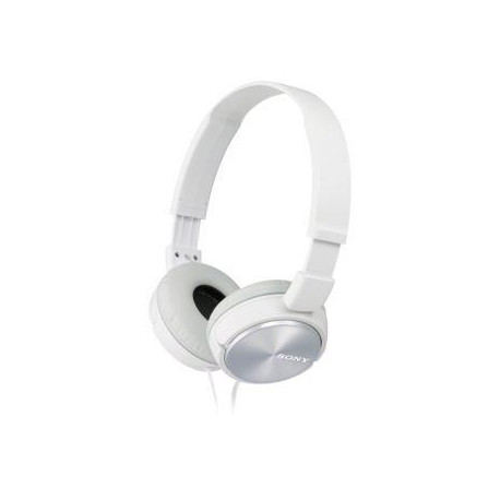 SONY MDR-ZX310AP - WHITE